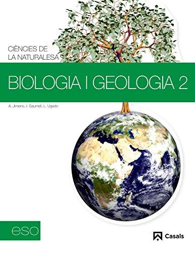 Biologia i Geologia 2 ESO - 9788421843680