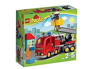 LEGO DUPLO 10592 – Löschfahrzeug