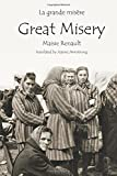 La Grande Misere / Great Misery by Maisie Renault (7-Aug-2014) Paperback