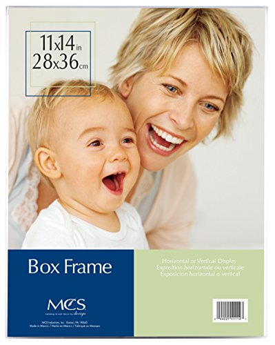 mcs-11114-11-by-14-inch-clear-box-frame