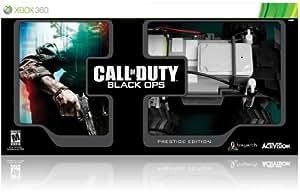 Call of Duty: Black Ops Prestige / Game