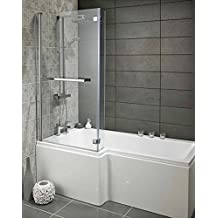 Badewanne mit duschzone 180  Suchergebnis auf Amazon.de für: badewanne mit schürze