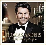 Thomas Anders Christmas For You (Christmas-Album)