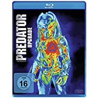 Blu-ray Actionfilme Charts Platz8
