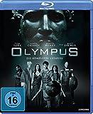 Olympus - Die komplette 1. Staffel [Blu-ray]