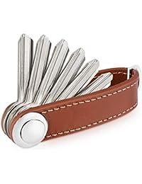 Sinwind Compacto Llavero y Organizador   Organizador de Llaves   Key Organizer