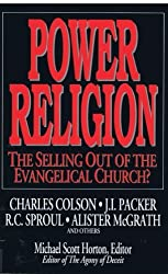 Power Religion: Selling Out of the Evangelical Church?