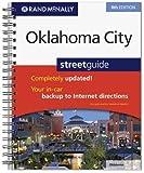 Rand McNally Oklahoma City Street Guide by Rand McNally and Company (2009-07-01)