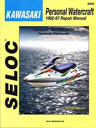 [(Personal Watercraft: Kawasaki v.1A)] [By (author) Clarence W Coles ] published on (May, 1999)