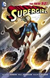 Image de Supergirl Vol. 1: Last Daughter of Krypton (The New 52)