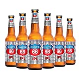 BIERE - ROUTE 66 IPA 6 * 33CL