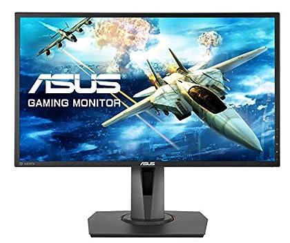 "Asus MG248QR - Monitor para PC Desktop, 24"" , R..."