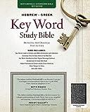 Hebrew-Greek Key Word Study Bible-NASB (Key Word Study Bibles)