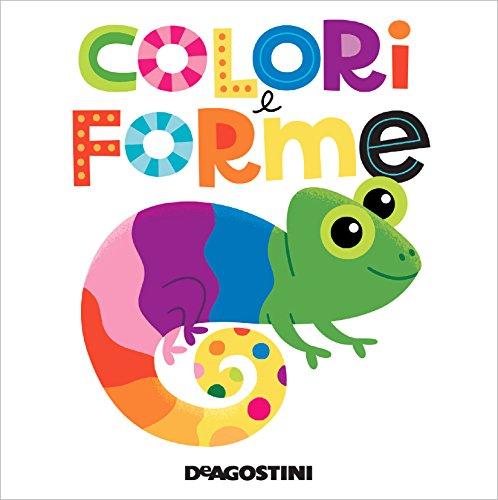 scaricare ebook gratis Colori e forme (Piccini Picciò) PDF Epub