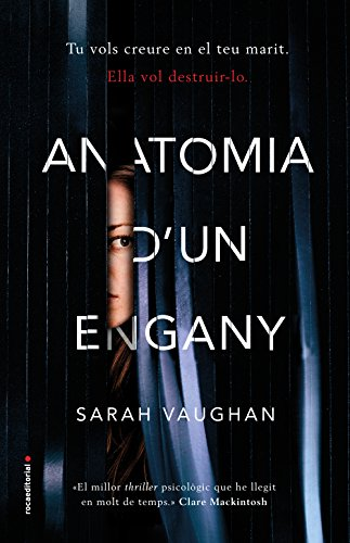 Anatomia d'un engany (Thriller y suspense) (Catalan Edition)