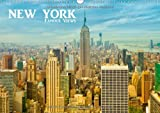NEW YORK – Famous Views (Wandkalender 2014 DIN A3 quer): Bekannte Ansichten der grandiosen amerikanischen Metropole! (Monatskalender, 14 Seiten)