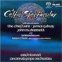 A Celtic Spectacular (Mehrkana