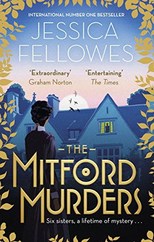 Image result for mitford murders fellowes