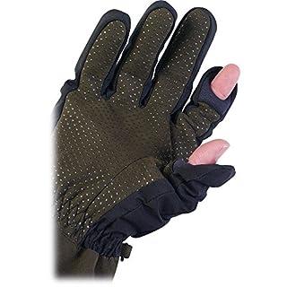 Aquatech A175 Precision Gloves Brown