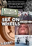 Sex on Wheels [18+] [Edizione: Germania]