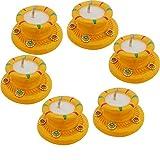 Sky Trends Handmade Matki Candles Diwali Gift Set, Best Gift Diwali Home Decorative - Best Reviews Guide