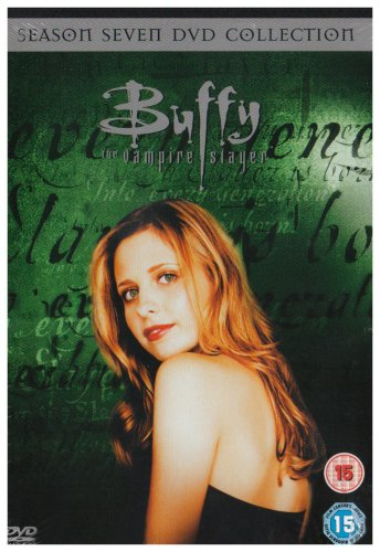Buffy The Vampire Slayer - Series 7