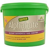 Global Herbs alphabute Súper x 1 kg