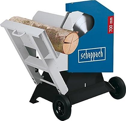 Scheppach wox d700 - Sierra de mesa