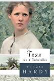 Tess von d'Urbervilles - Thomas Hardy
