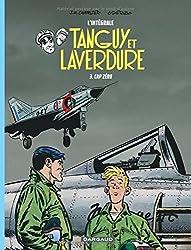 Les aventures de Tanguy et Laverdure - Intégrales - tome 3 - Cap zéro
