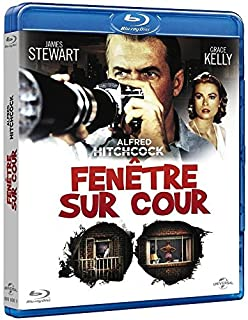 Fenêtre sur cour [Blu-ray] (B00BUR4G66) | Amazon price tracker / tracking, Amazon price history charts, Amazon price watches, Amazon price drop alerts
