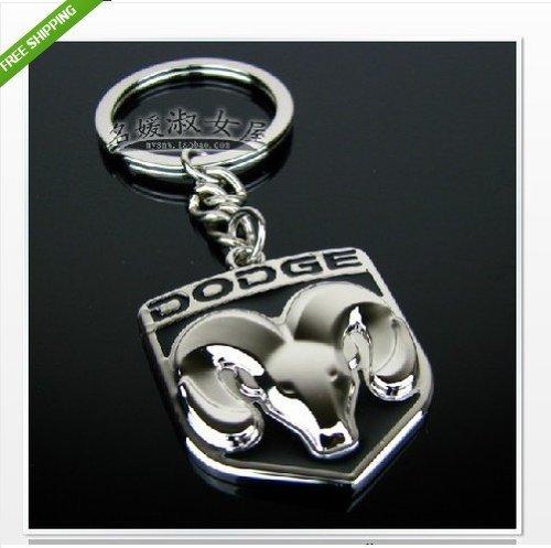 makarine-dodge-logo-metal-keychain-key-ring-caravan-caliber-journey-viper-ram-jcuv-neon