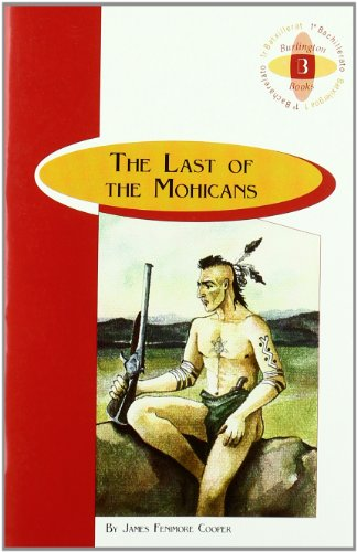 LAST OF THE MOHICANS por UNKNOWN