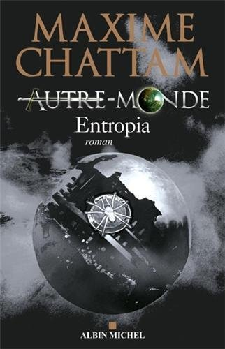 Entropia Autre Monde Tome 4 [Pdf/ePub] eBook