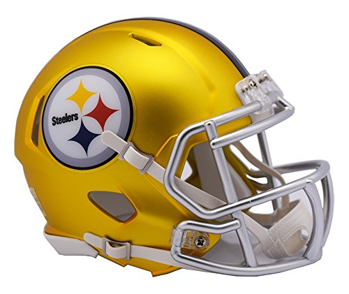 Pittsburgh steelers helmet der beste Preis Amazon in SaveMoney.es 10a6680e8