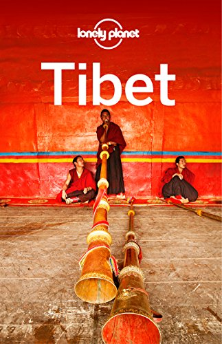 Lonely Planet Tibet (Travel Guide) (English Edition)