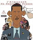 Almanach 2010 du dessin de presse et de la caricature (l')