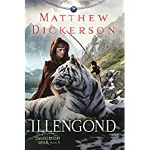 Illengond: The Daegmon War Book 3