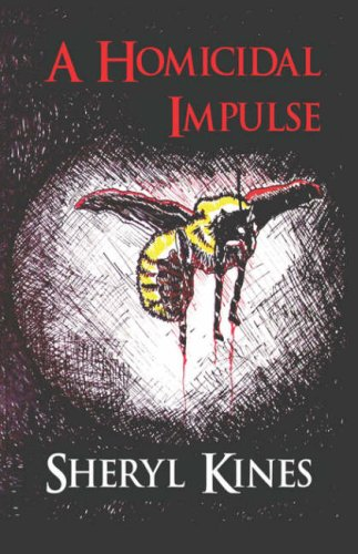A Homicidal Impulse Cover Image
