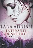 Entfesselte Dunkelheit (Midnight-Breed-Novellas, Band 7) - Lara Adrian
