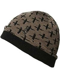 046ab4d71ad Amazon.co.uk  Volcom - Skullies   Beanies   Hats   Caps  Clothing