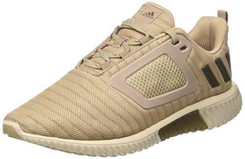 adidas Jungen Climacool Laufschuhe, Grün (Trace Khaki/Trace Olive/Trace Olive), 39 1/3 EU (Spikeless Klassische Schuh Golf)