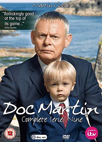 Doc Martin - Series 9 [DVD]