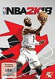 NBA 2K18 - Standard  Edition - PC - (Code in der Box)
