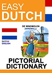 Easy Dutch - Pictorial Dictionary