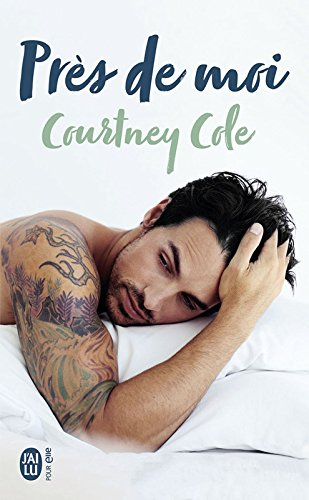 Beautifully Broken - Tome 1 : Près de moi de Courtney Cole 51xMbKNVG9L