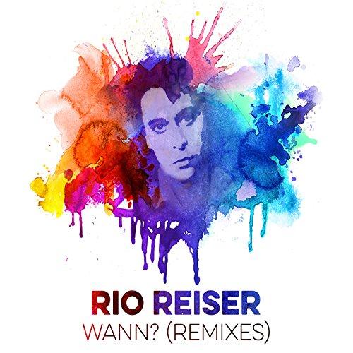 Wann? (Remixes)