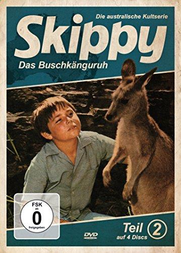 skippy-das-buschkanguruh-teil-2-4-dvds