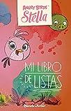 Stella. Mi libro de listas (Angry Birds)