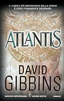 Atlantis (eNewton Narrativa) di [Gibbins, David]